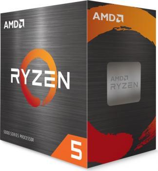 AMD Ryzen 5 5600X 6x 3.70GHz So.AM4