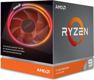 AMD Ryzen 9 3900X 12x3,80 GHz - Box AM4