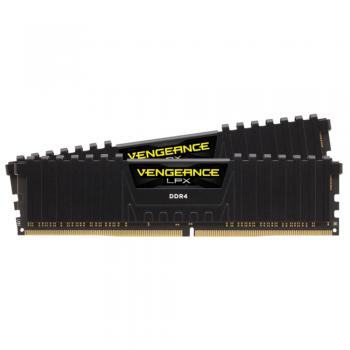 DDR4 16GB KIT 2x8GB PC 3200 Corsair Vengeance LPX