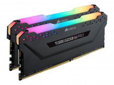 DDR4 16GB KIT 2x8GB PC 3200 Corsair Vengeance RGB Pro