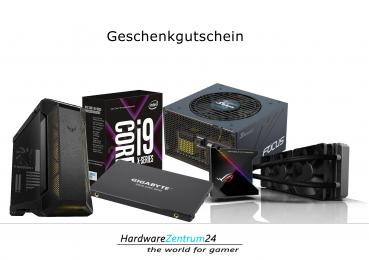 Digitaler HardwareZentrum24 Gutschein